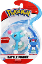 Battle Figure Brionne 3in Action Figure -