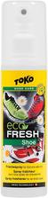 Toko Eco Shoe Fresh Skovård OneSize