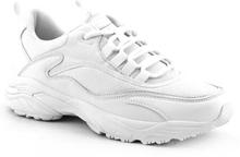Scholl Sprinter POP All over white