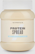 Protein Spreads - 360g - White Chocolate