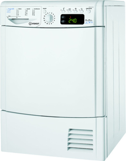 Indesit IDPE G45 A1 ECO DEMO