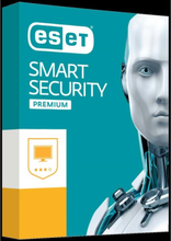 Smart Security Premium - Engelska Elektronisk