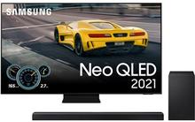 Samsung QE55QN90AATXXC + HW-A660/XE