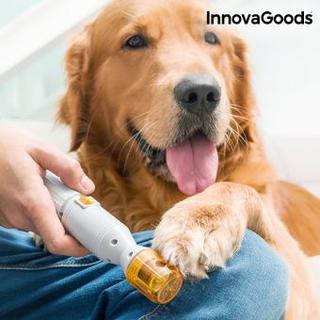 InnovaGoods Electric Nail fil för husdjur