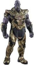 Hot Toys Avengers: Endgame Movie Masterpiece Action Figur 1/6 Thanos Battle Damaged Version 42cm