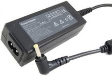 Ac adapter till hp/compaq mini, 19v, 1.58a (4.0x1.7mm)