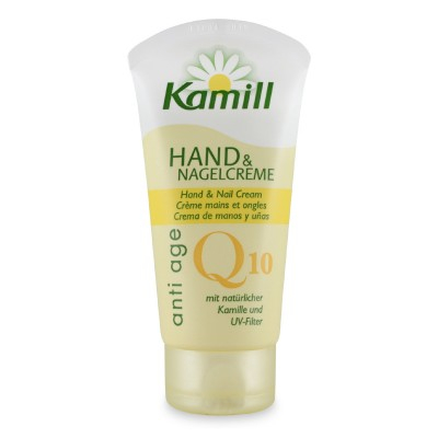 Kamill Q10 Anti Age Hand & Nail Cream 75 ml