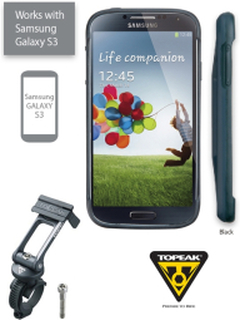 Topeak Ride Case Samsung Galaxy S3
