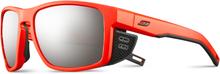 Julbo Shield Spectron 4 Sunglasses orange/black 2019 Sportglasögon