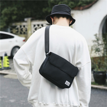 Newhotstacy Bag 072820 men's Leisure new style youth satchel fashion outdoor single shoulder bag chest sports bag