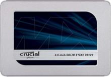 """MX500 SSD 2.5"""" - 1TB"""