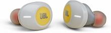 JBL Tune T120TWS True Wireless In-Ear-Kopfhörer - Gelb