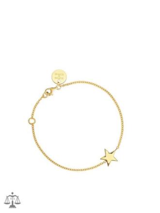 SOPHIE By SOPHIE Star Bracelet Gull