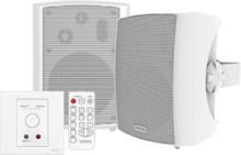 Techconnect SP-1800+TC3-AMP