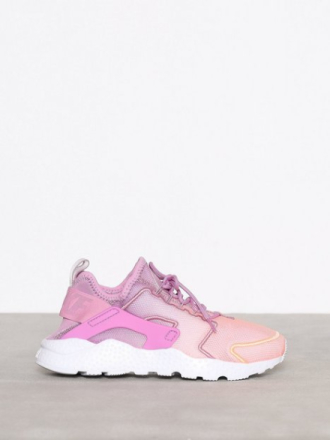 Low Top - Lys rosa Nike Air Huarache Run Ultra Br