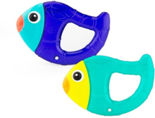 Chill n´ Chirp Teethers 2 pack