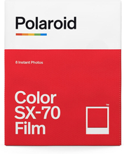 Polaroid Color Film For SX-70, Polaroid