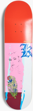 Chocolate - Kenny Anderson Muse Deck 8,25´