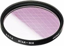 HOYA Filter Star 6 77mm-mm