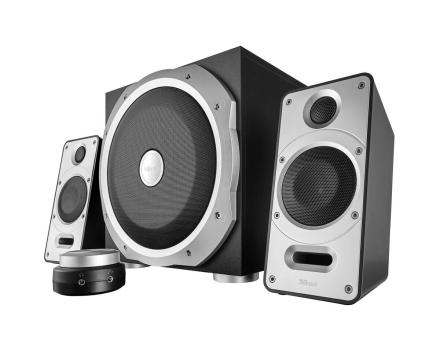 Byron 2.1 Subwoofer Speaker Set