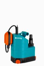 Dränkbar pump 7000