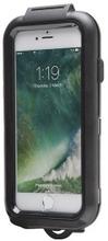 Linocell Mount it Väderskyddad hållare för iPhone 6, 7 och 8