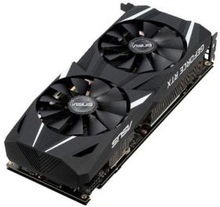 ASUS DUAL RTX 2060 Advanced 6GB