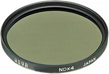 HOYA Filter NDx4 HMC 72 mm