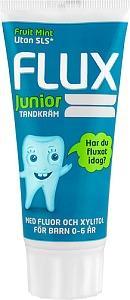 Flux Junior Hammastahna, 50 ml