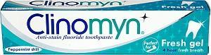 Clinomyn Fresh Gel hammastahna, 75 ml