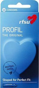 RFSU Profil, kondomit, 10 kpl