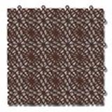 Bergo Royal System 1 Chocolate brown