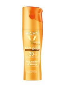 Vichy Ideal Soleil Bronze Tan Spray SPF 30, 200 ml