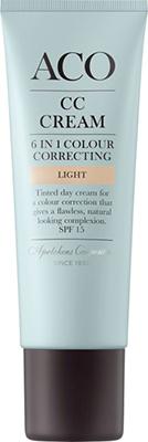ACO Face CC Cream Light, 50 ml