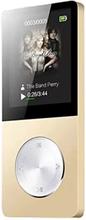 eStore Mediaspiller i Metall – Gull
