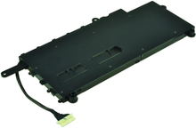 Laptop batteri HSTNN-LB6B för bl.a. HP Pavilion 11-n X360 - 3700mAh