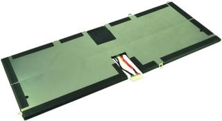 Laptop batteri HD04XL til bl.a. HP Envy Spectre XT 13-2003ef - 3050mAh - Original HP
