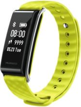Huawei A2 Sports Band HR, grön