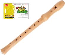Voggenreiter Flute Master wood (barock)