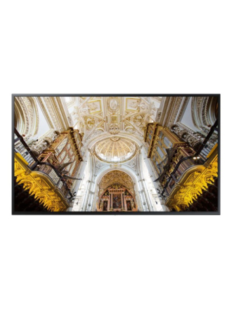 "43"" Fladskærms TV QM43N QMN Series - 43"" QLED display - 4K -"
