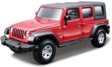 Jeep Wrangler Kit