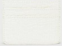 HVISK Card Holder Croco