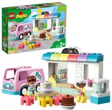 Lego Duplo Town 10928 Bakeri