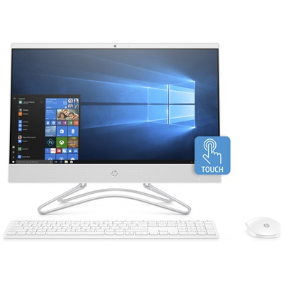 HP All-in-One 22-c0003no