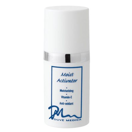 Duve Medica Moist Activator Repair 100 ml