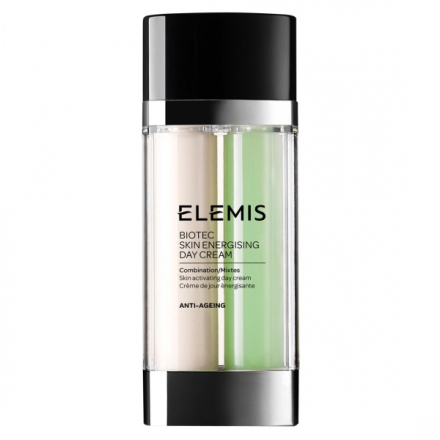 Elemis BIOTEC Skin Energising Day Cream Combination 30ml