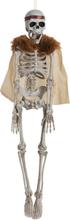 Hängande Skelett Drottning Prop