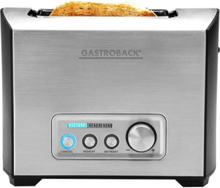 Toastmaskine Design Toaster Pro 2S