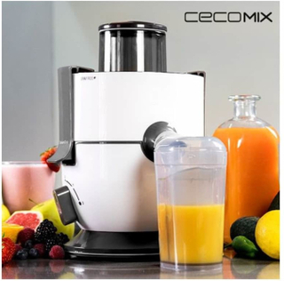 Juicepress Orbital Cecomix Strong 4080 650W