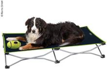 Camp4 sammenleggbar seng til hund